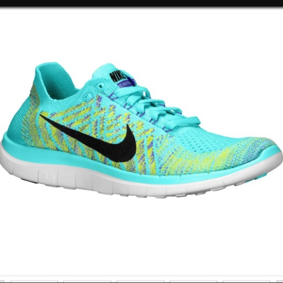best sneakers 74726 ea0bb Nike Free 4.0 Flyknit 2015 Women's Running Shoes
